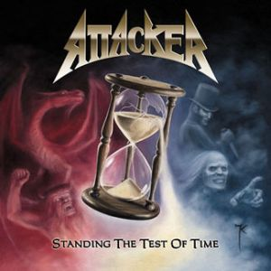 Attacker - Standing the Test of Time