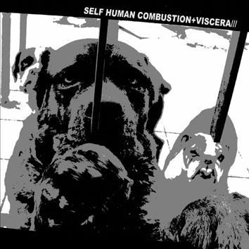 Viscera/// / Self Human Combustion - Self Human Combustion vs. Viscera///