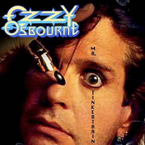 Ozzy Osbourne - Mr. Tinkertrain