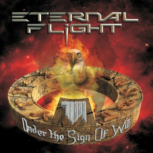Eternal Flight - Under the Sign of Will