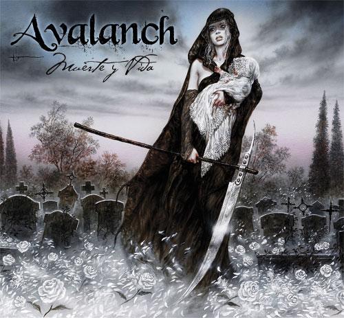 Avalanch - Muerte y vida