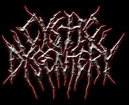 Cystic Dysentery - Logo