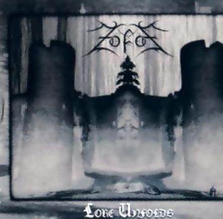 Zofos - Lore Unfolds
