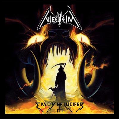 Nifelheim - Envoy of Lucifer