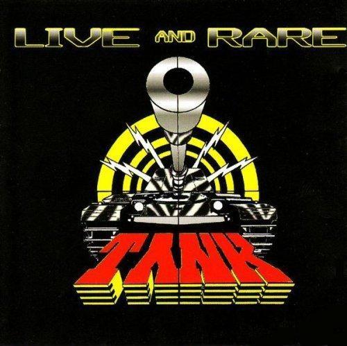 Tank - Live and Rare