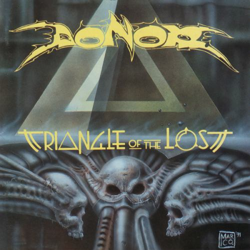 Donor - Triangle of the Lost