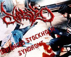 MP5K - Deranged Stockholm Syndrome