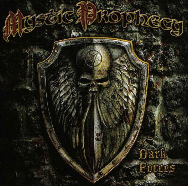 Mystic Prophecy - Dark Forces