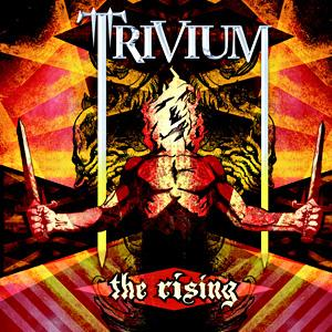 Trivium - The Rising