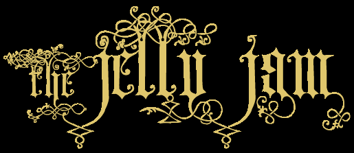 The Jelly Jam - Logo