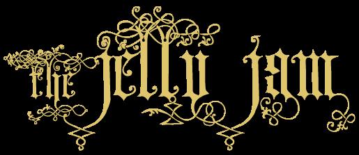 The Jelly Jam - Logo