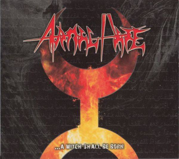 Animal Hate - ...a Witch Shall Be Born