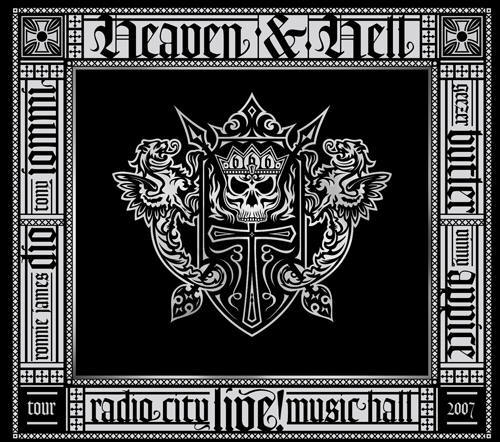 Heaven & Hell - Live from Radio City Music Hall