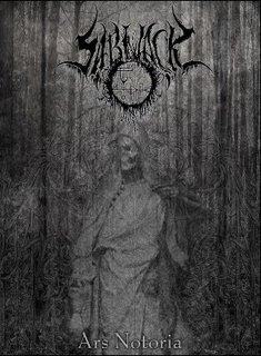 Sabnack - Ars Notoria