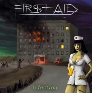 First Aid - Infection