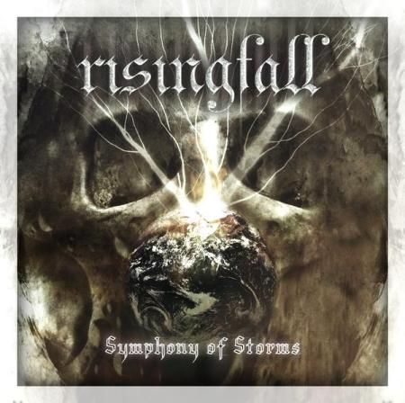 Risingfall - Symphony of Storms