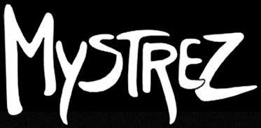 Mystrez - Logo