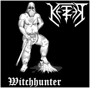Ketzer - Witchhunter