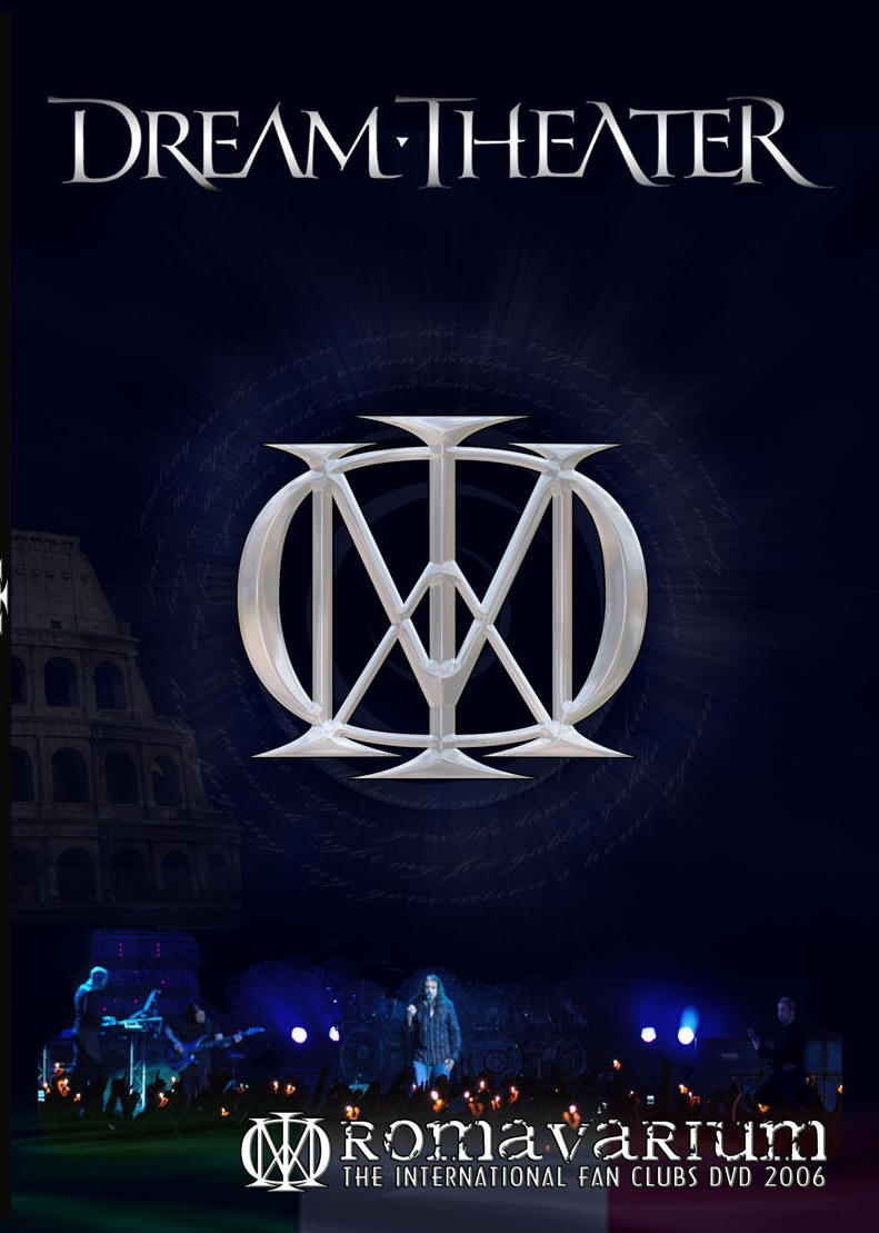 Dream Theater - Romavarium (Fan Club DVD 2006)