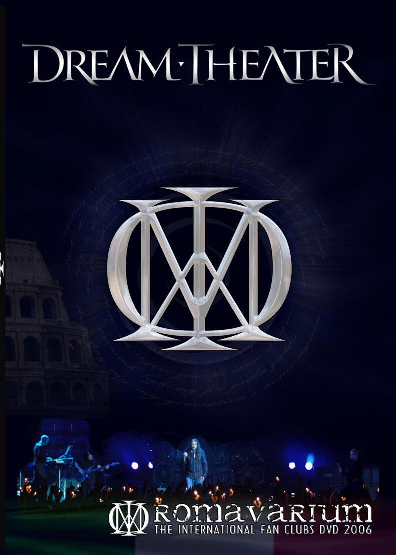 Dream Theater - Romavarium (Fan Club DVD 2006)