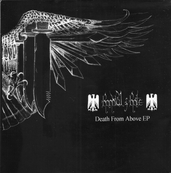 Handful of Hate - Death from Above