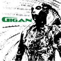 Gigan - Footsteps of Gigan