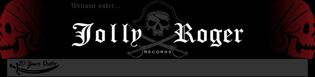 Jolly Roger Records