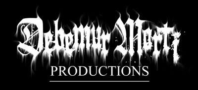 Debemur Morti Productions