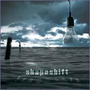 Shapeshift - Fragments