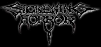 Sickening Horror - Logo