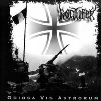 Noctifer - Odiosa Vis Astrorum