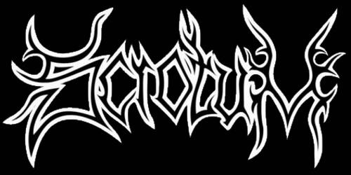 Scrotum - Logo