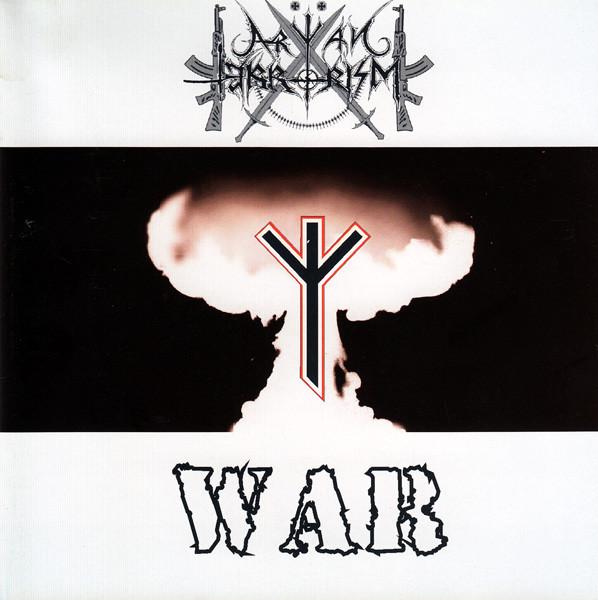Aryan Terrorism - War