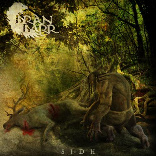 Cover of Bran Barr - Sidh