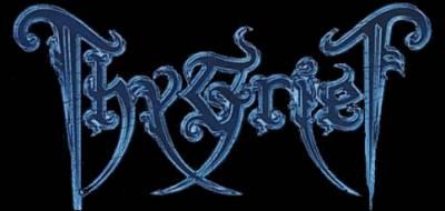 Thy Grief - Logo