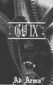 Gravenveld IX - Ad Arma