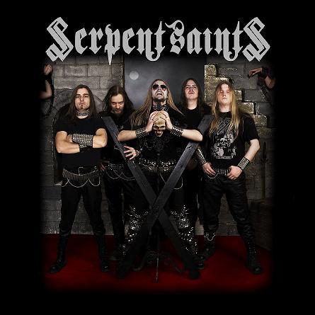 Serpent Saints - Leather Lucifer