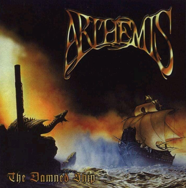 Arthemis - The Damned Ship