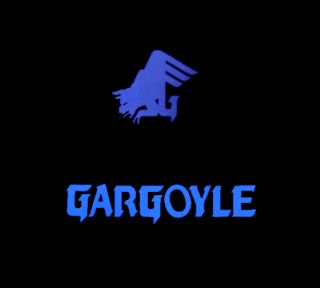 Gargoyle - Limited Edition EP