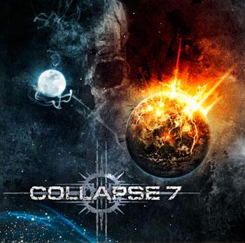 Collapse 7 - Supernova Overdrive