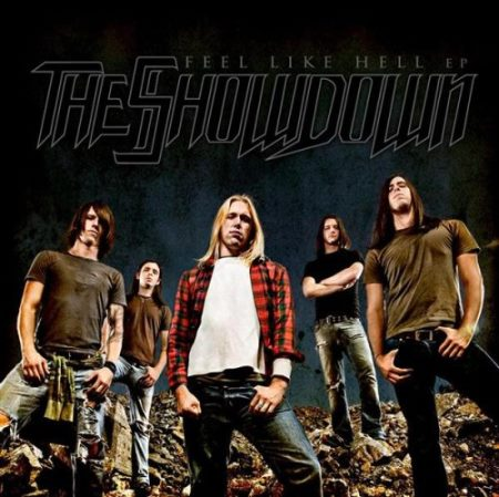 The Showdown - Feel Like Hell EP