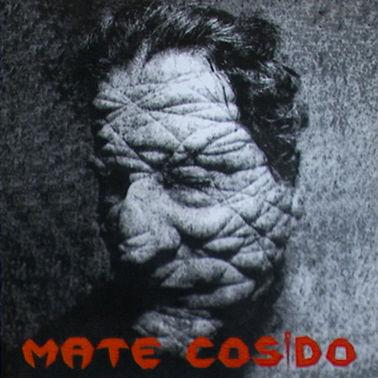 Mate Cosido - Mate cosido
