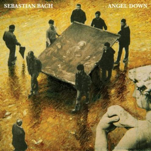 Sebastian Bach — Angel Down (2007)