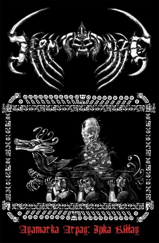 Sermonize - Ayamarka Arpay: Inka Killay