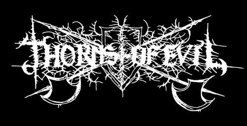 Thorns of Evil - Logo