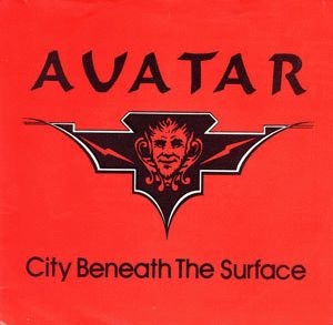 Avatar - City Beneath the Surface