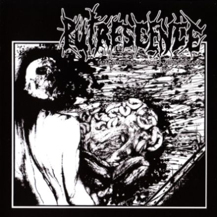Putrescence - Fatal White Pustules upon Septic Organs