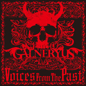 Galneryus - Voices from the Past