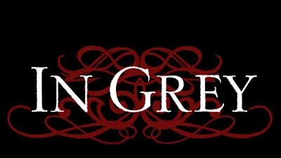 In Grey - Logo
