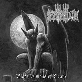 Jezebedth - Black Visions of Death